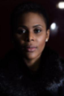 Singer and Songwriter Jezz Harvey