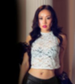 Chinese star Ayi Jiu - Biography
