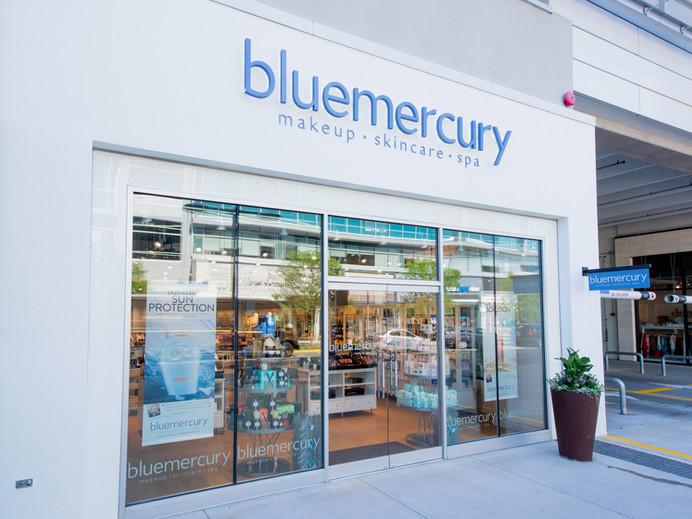 Blue Merccury
