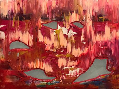 Red Ponds