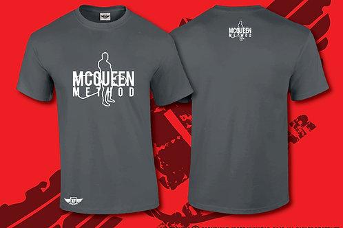 McQueen Method Logo T Shirt
