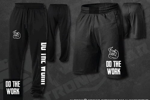 Training Shorts Autumn Winter 2018