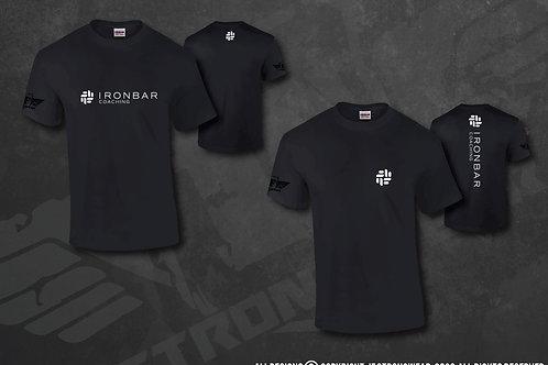 Tshirt - Ironbar Coaching