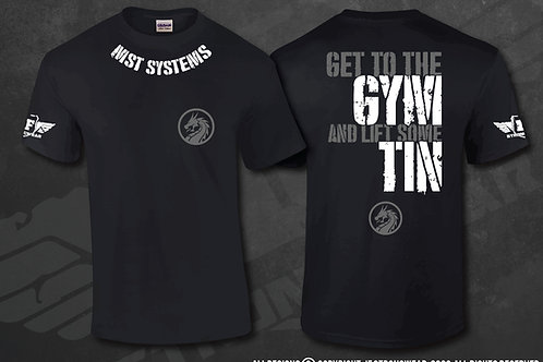 MST Systems - Gym Tin