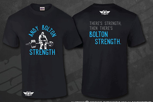 Tshirt - Bolton Strength