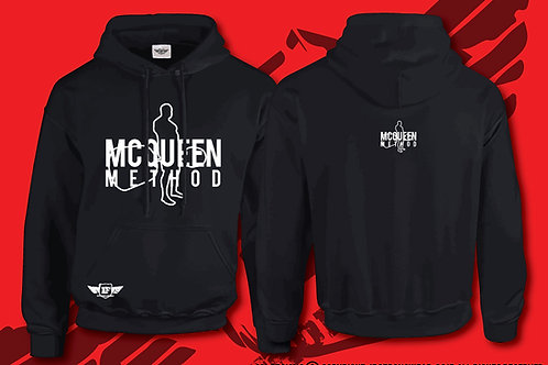 McQueen Method Logo Hoodie