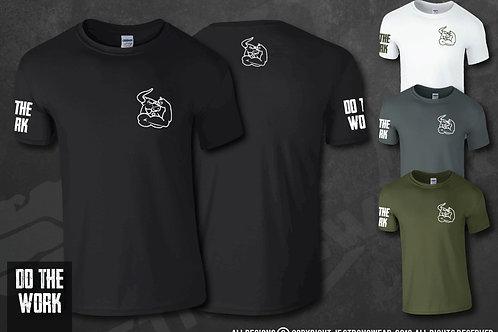 Tshirt - AW2018