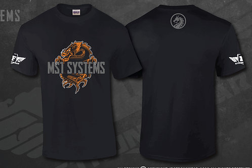 MST Systems -The Dragon