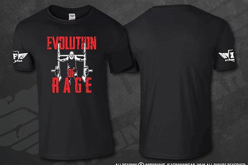 Evolution of Rage - Yoke T