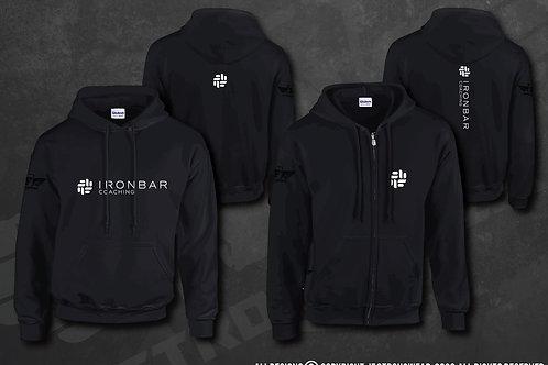 Hoodie - Ironbar Coaching