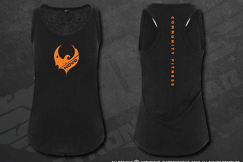 NOVO Community Fitness - Phoenix Vest