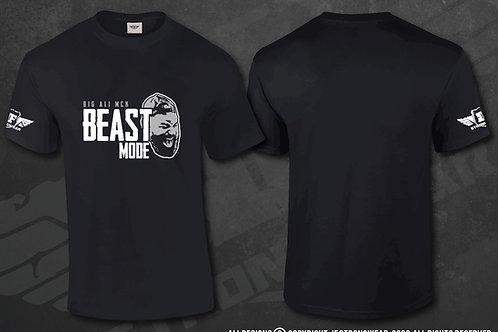 Big Ali McK - Beast Mode