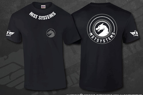 MST Systems - Logo T