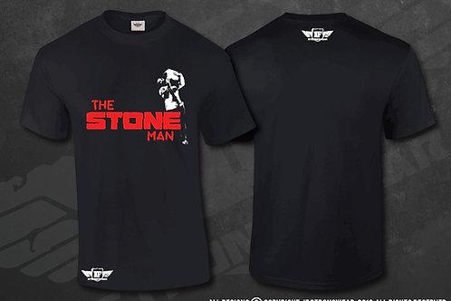 "Tshirt - ""StoneMan Logo"""