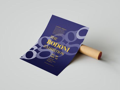 Type Exhibition