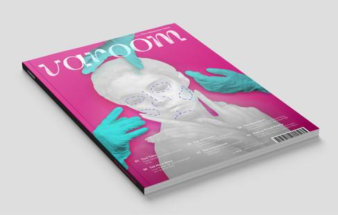 Varoom Magazine: Obsession Issue