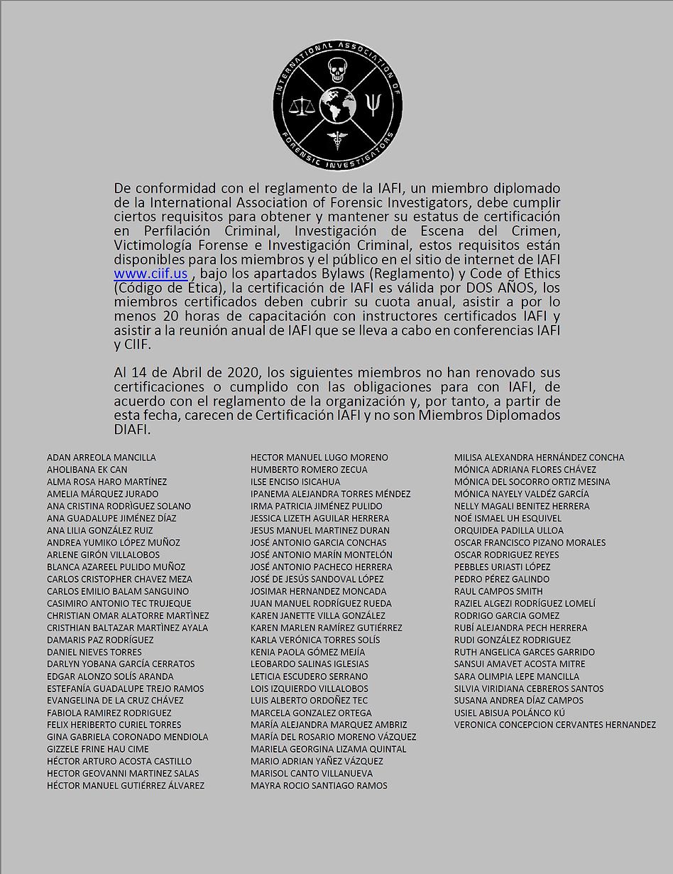 CERTIFICACIONES VENCIDAS 2.png