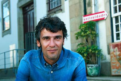 Joaquin Paris
