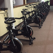 Stationary Bikes - for Spin Class
