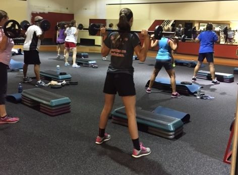 Fitness Class - for all ages