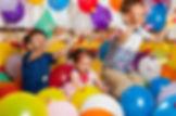 fiestas infantiles en quito ACQUARELA SHOW