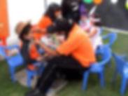 fiestas infantiles en quito, ACQUARELA SHOW