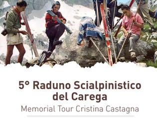 5° Raduno Memorial Cristina Castagna