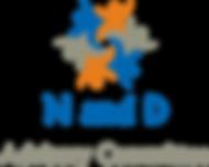 N&D Advisory Committee Logo
