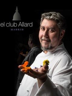 Club Allard