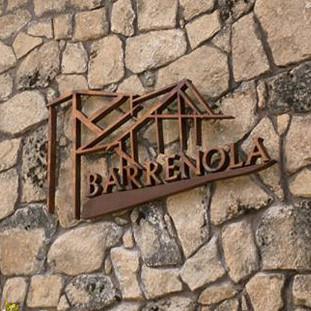 BARRENOLA