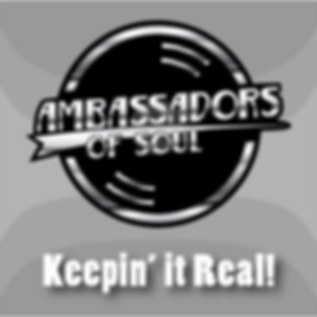 Keepin' It Real! by Ambassadors of Soul