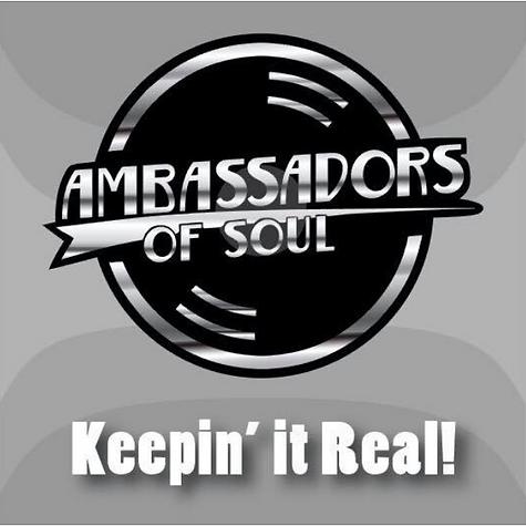 Keepin' It Real! by Ambassadors of Soul