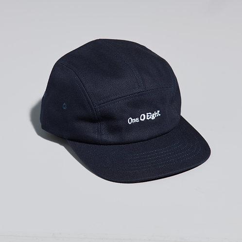 One O Eight LOGO CAMP CAP