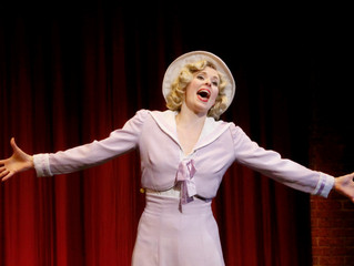 """""""42nd Street"""" Sparkles with Life"""