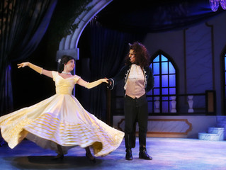 Beauty & the Beast Jr: A Show for Sharing