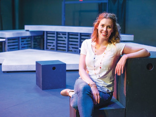 """""""Plays in Progress"""" at The Rep: Staged readings of new works by local talent"""