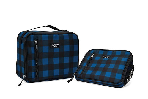 Lunch Box - Pack-It - Navy