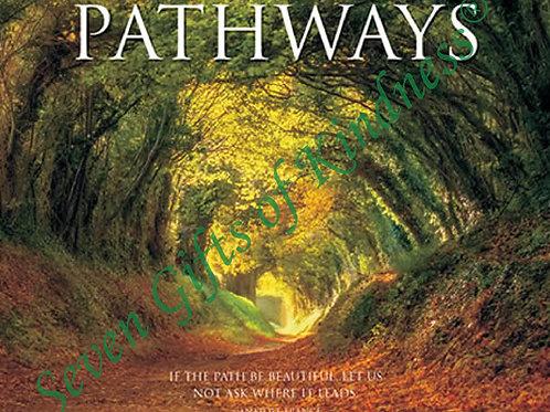 Pathways. An Inspirational Book.