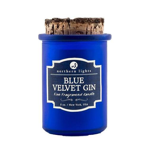 Spirit Jar - Blue Velvet Gin