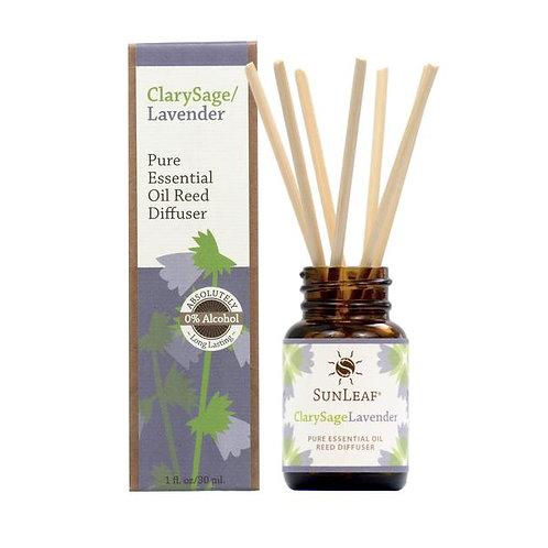 Diffuser & Oil: Clarysage/Lavender