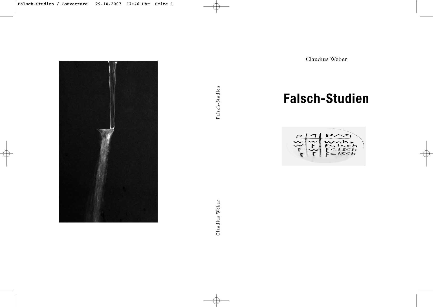 Falsch-Studien