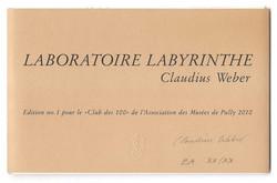 Laboratoire Labyrinthe