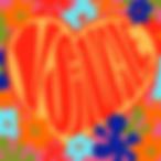 V Single Podcast logo