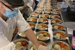 Kitchen food packing - BK Hospital.jpeg
