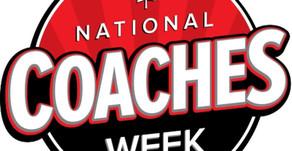 National Coaches' Week