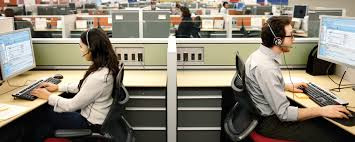 The Writing Life: Lessons From a Call Center