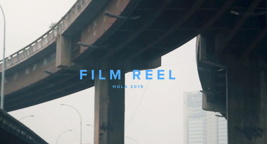 FILM REEL 2015
