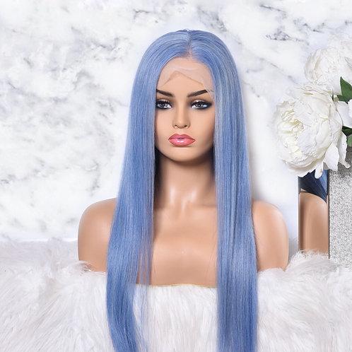 Blue Ash Wig