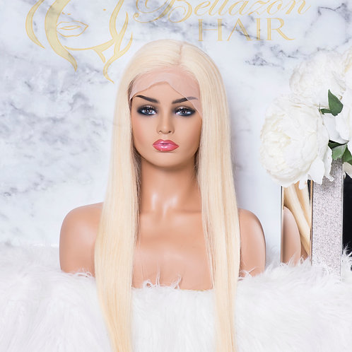 Blonde Bombshell Straight Wig