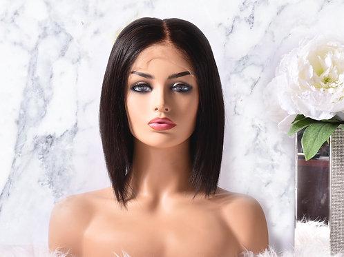 Amy Prestyled Wig